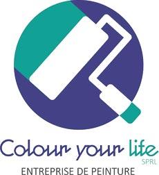 COLOUR YOUR LIFE SPRL - Entreprise de peinture